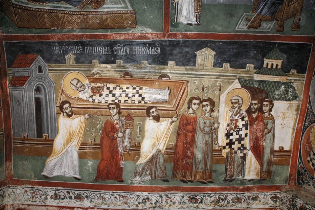 Ватикан чертит новую церковную карту Ближнего Востока