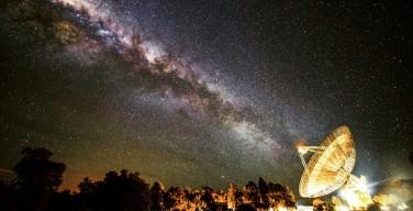 Атеисты в США оспаривают законность гранта NASA Центру теологических исследований