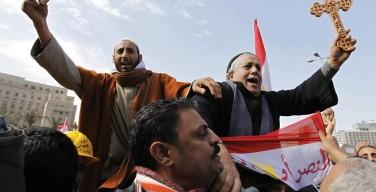 Коптский католический епископ считает, что египетским христианам нужна поддержка мусульман, а не стран Запада
