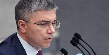 «Единая Россия» не поддержит законопроект о перезахоронении Ленина, эта инициатива раскалывает общество — Ревенко
