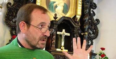 Как уберечь себя от злого духа: советы католического экзорциста