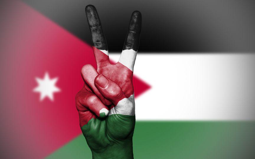 Мусульмане Иордании охраняли христиан во время празднования Пасхи