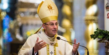 Послание Папы архиепископу Гнезно по случаю 600-летия учреждения титула примаса Польши