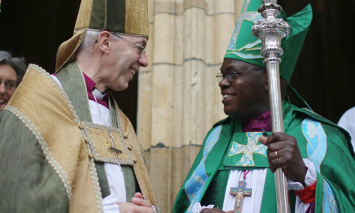 Англиканские лидеры признали, что Реформация нанесла ущерб единству Церкви и призвали христиан покаяться за раскол