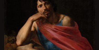 Выставка картин Валантена де Булоня проходит в парижском Лувре