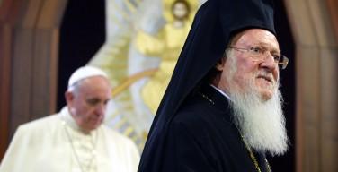 Патриарх Варфоломей прибудет в Египет вместе с Папой Франциском