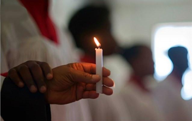 Зачем молиться об усопших, когда им это уже не нужно?
