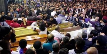 Святейший Отец не откажется от планов поездки в Египет после произошедших терактов