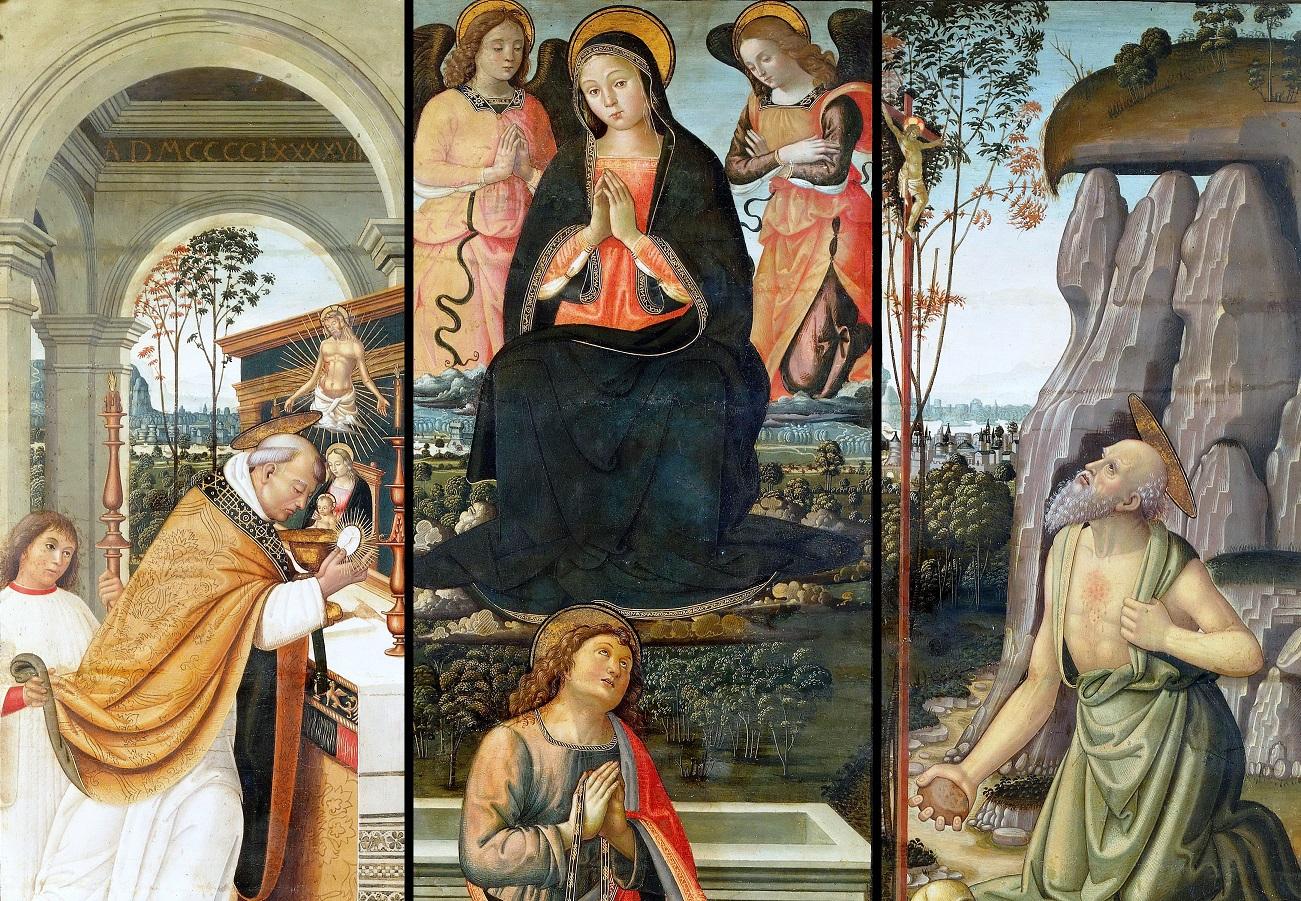 Ватиканские музеи выступили с новой инициативой