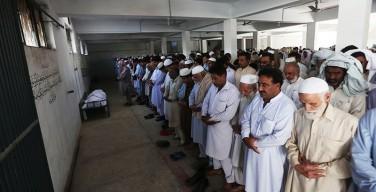 Пакистанский муфтий: чтобы прекратить бессудные расправы над «кощунниками», надо повесить Асию Биби