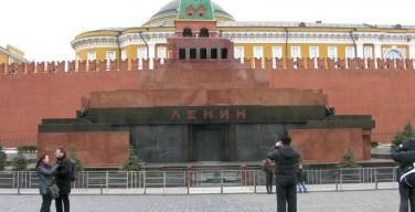 К вопросу о захоронении тела Ленина: точка зрения Русской Православной Церкви