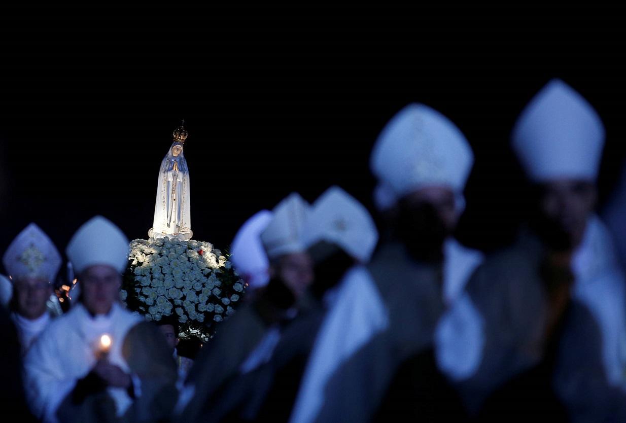 Папа назначил легата на Богородичные торжества в Казахстане