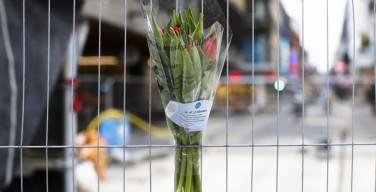 Швеция: епископы встревожены актом террора в Стокгольме