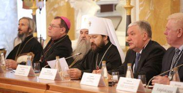 В год столетия революции в РПЦ призывают активно увековечивать пострадавших за веру в советские годы
