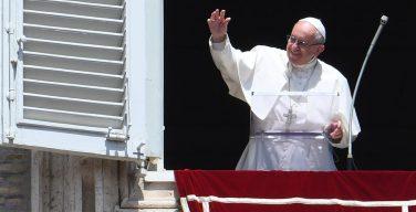 Regina Caeli 14 мая: молитва и покаяние, чтобы положить конец войнам