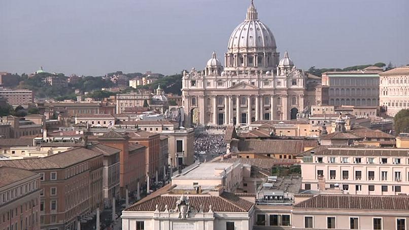 Апостольские увещания Папы Франциска: вкусить Евангелие