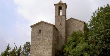 В Испании неизвестные вандалы осквернили историческое католическое святилище