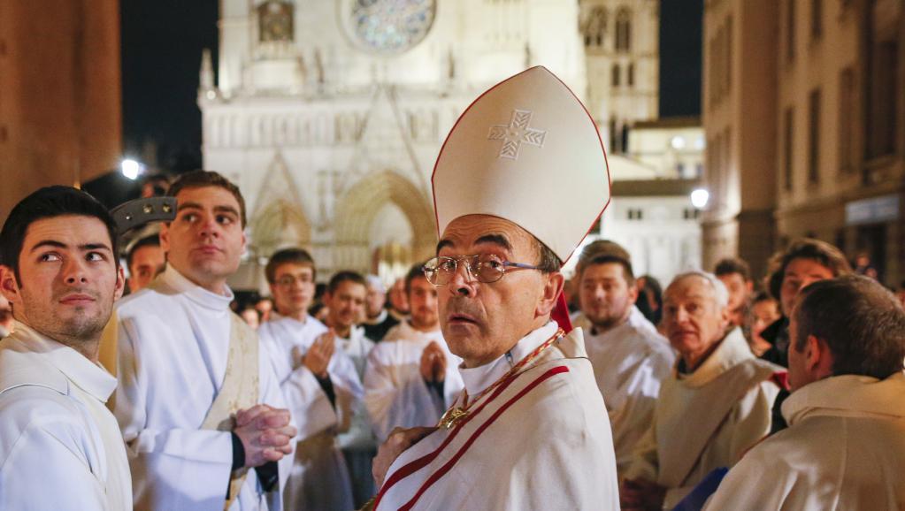 Католическая Церковь во Франции: «Наша демократия сошла с ума»