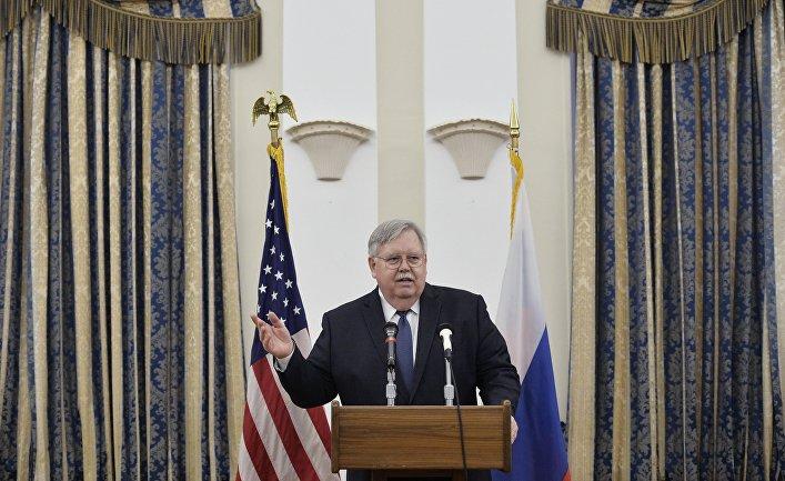 Посол США: образ «Бессмертного полка» останется в моей памяти