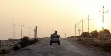 Египет: исламистами на Синае убит 50-летний христианин