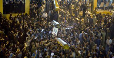 Папа Франциск скорбит по жертвам теракта в Египте