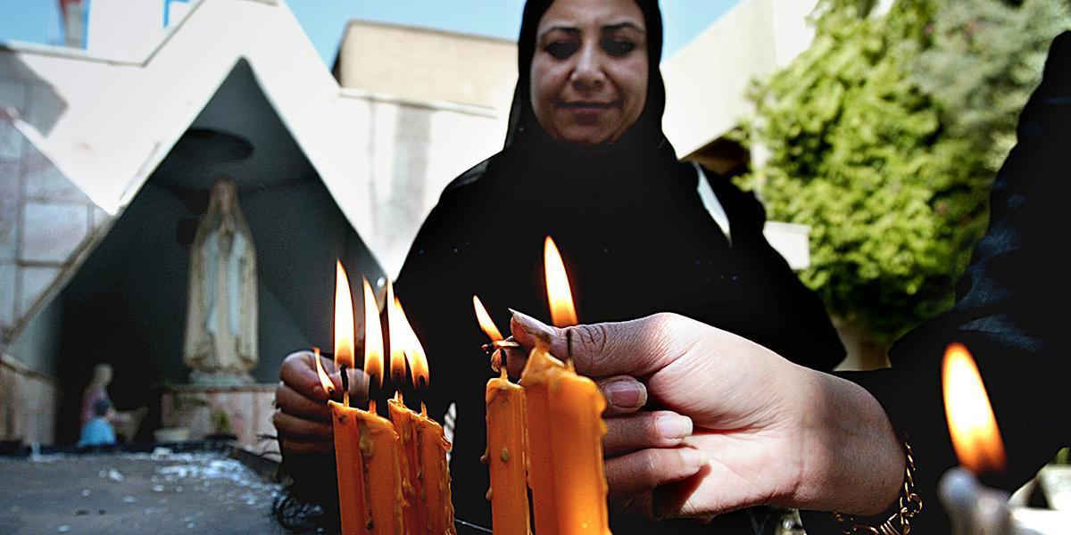 Удивительная связь между Фатимской Богоматерью и исламом