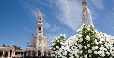 45 тысяч паломников придут пешком в Фатиму на встречу с Папой
