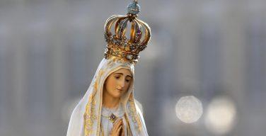 Правда ли, что Фатимская Богородица посещает Кремль?