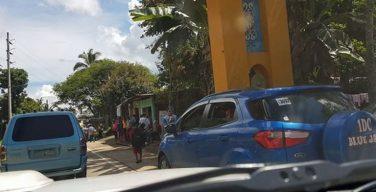 На юге Филиппин боевики захватили в заложники священника и прихожан