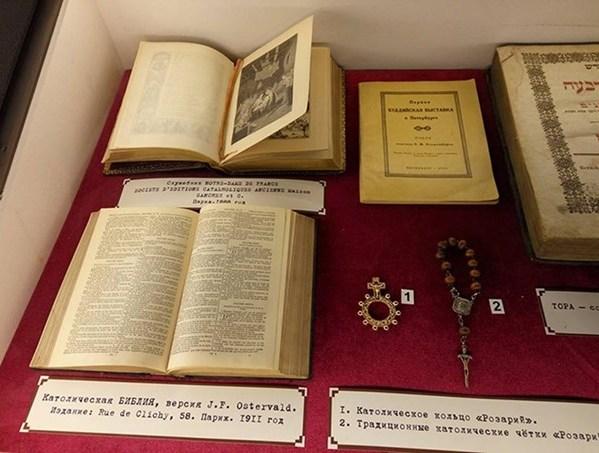 Подвиг духовенства в блокадном Ленинграде