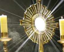 23 июня. Пресвятые Тело и Кровь Христа. Торжество