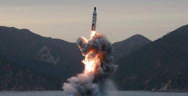 Святейший Престол обеспокоен ситуацией на Корейском полуострове
