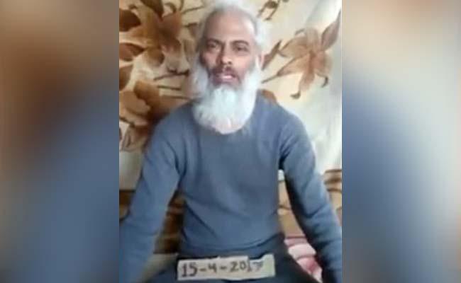 Священник, похищенный в Йемене, жив и вновь взывает о помощи
