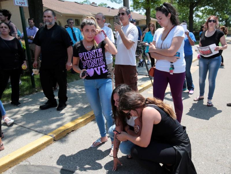 Сотни халдейских христиан арестованы в Детройте (США)