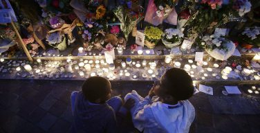 Папа Франциск выразил соболезнования родным погибших в пожаре в Лондоне