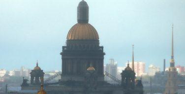 Назначение нового директора «Исаакиевского собора» оказалось внезапным для Петербургской епархии РПЦ