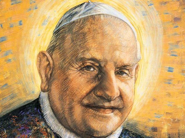 Останки святого Иоанна XXIII на несколько дней вернутся в Бергамо