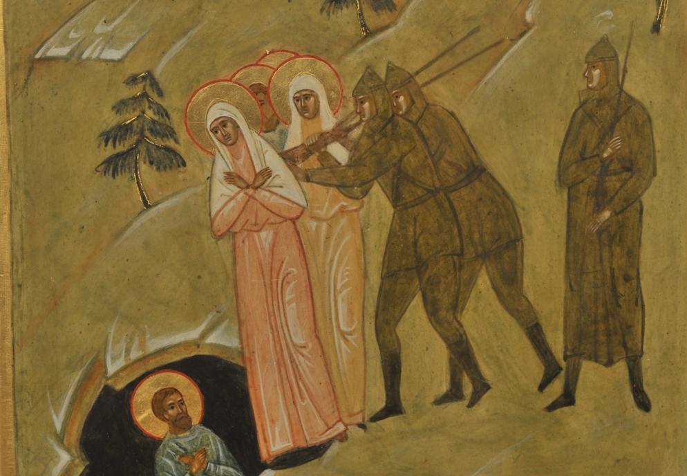 Русская Зарубежная Церковь призывает убрать тело Ленина с Красной площади