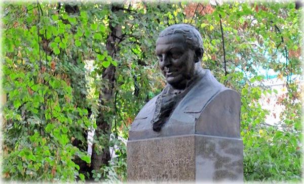 В честь Доктора Гааза назовут одну из улиц Москвы