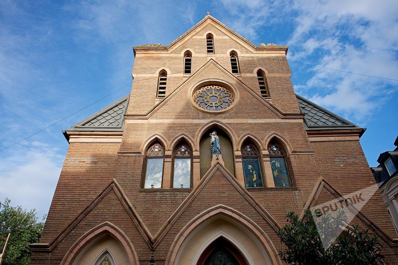 В Тбилиси и Ахалцихе прошла международная конференция по католическому наследию в Грузии