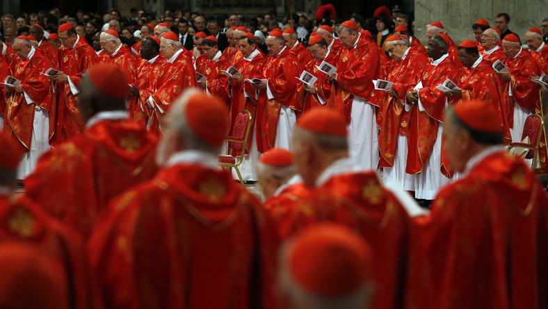 28 июня Папа возглавит консисторию по возведению в сан новых кардиналов