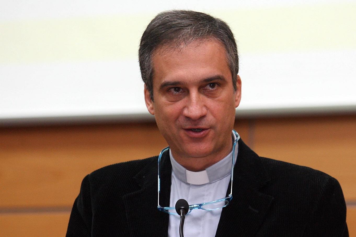 Монс. Вигано о реформе ватиканских СМИ