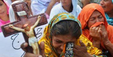 В Пакистане пациент-христианин скончался в больнице из-за отказа врача-мусульманина осмотреть больного