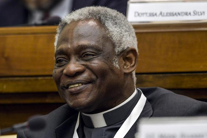 Департамент служения целостному развитию займется вопросом отлучения от Церкви мафиози и коррупционеров