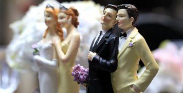 Синод Шотландской епископальной церкви разрешил венчать однополые пары