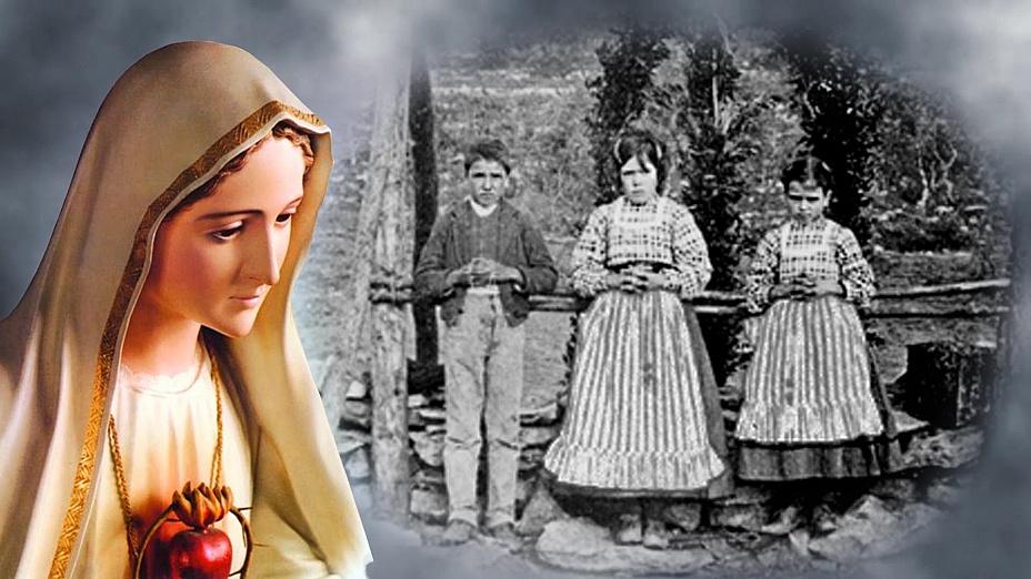 К 100-летию Фатимских явлений: «Занимайтесь Моим Непорочным Сердцем, а об остальном позабочусь Я Сама…»
