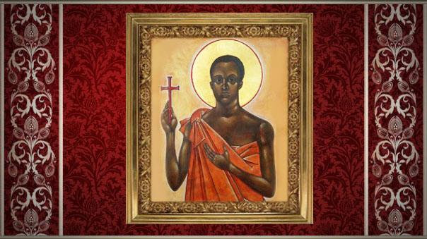 3 июня. Святой Карл Луанга и его сподвижники, мученики. Память