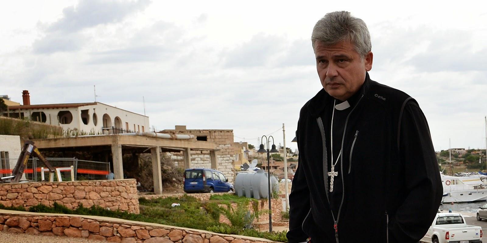 Папский элемозинарий пожертвовал свою квартиру семье сирийских беженцев