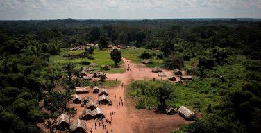 Святейший Престол: прекратить огонь в ДРК и защитить гражданских лиц