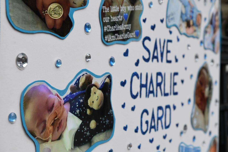 Умер Чарли Гард. Президент Папской академии защиты жизни: нет эвтаназии, оставленности и терапевтической настойчивости